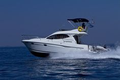 Starfisher 34 Fly (powerboat)