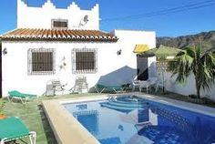 Jolie villa avec piscine privée, vue magnifique sur la mer,cuisine bien equipée