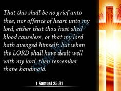 1 samuel 25 31 my lord success remember powerpoint church sermon Slide05sales@slideteam.net
