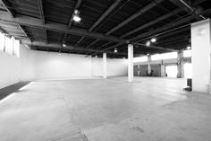 9,500 square feet for Film, Television, Photography Shoots and Special Events.