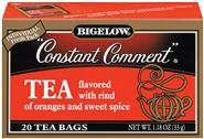 I make this for my ice tea. I add two bags of this with four bags of Lipton and boil with 64 oz of water for 10min. Let cool and ice to a pitcher and pour tea over ice. May add sugar to make it sweet. I do. My all time favorite.