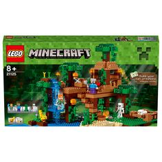 Minecraft Lets Build Toys R Us