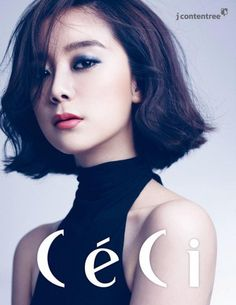 Wonder Girls are the definition of femme fatale, looking mysterious and sexy for 'CeCi'! | allkpop.com