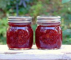 Fig Jam Recipe (From Beyond My Kitchen Window)