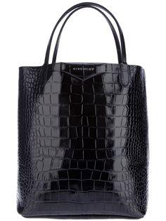 Givenchy Bolsa Preta. - Stefania Mode - farfetch.com.br