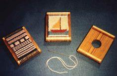 Pocket Looms