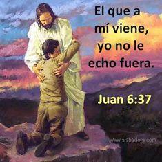 Dios nos ama aunque nosotros no lo merecemos