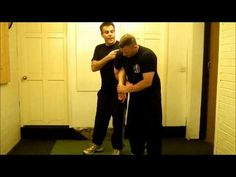 Systema principle 'Hard Clutch' in attack and 'Soft Clutch' defence.wmv