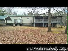 1147 Hendon Road Soddy-Daisy TN 37379 http://ift.tt/20Qsxqg  Christie Dennis - Keller Williams Greater Downtown Realty : 202 Manufacturers Road Chattanooga TN 37405 - (423) 322-9632  1147 Hendon Road Soddy-Daisy TN 37379 http://ift.tt/NWjlQH Location Location Location! Close to Chattanooga/Hixson but a world away. Just nine (9) miles from all the shopping you need (Walmart Tractor supply Eateries...etc) and only 14 miles to Hixson (movies restaurants big retailers...etc). Satisfy your desire…