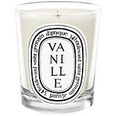Diptyque Vanille Scented Candle, 70g at John Lewis