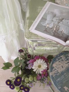 Romantic Shabby Chic Home :Romantic Shabby Chic blog
