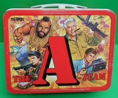 101 Vintage Lunch Boxes That Will Make You Want To Be A KidAgain