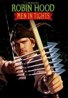 Robin Hood - Men In Tights. April 2013.