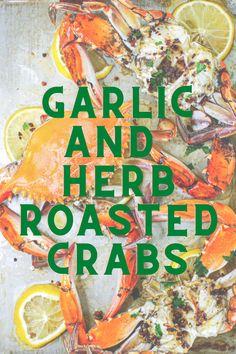 Creole Recipes, Butter Sauce, Yams, Sea Food, Mashed Potatoes, Garlic, Roast, Herbs, Whipped Potatoes