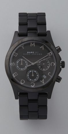 have this with leather strap