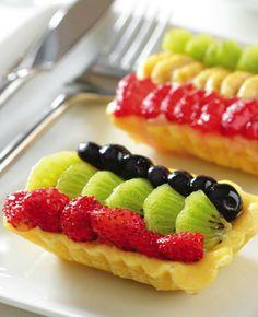 Lemon Crinkle Cookies, Chilean Recipes, Pinterest Recipes, Pinterest Food, Types Of Desserts, Tasty, Yummy Food, Love Food, Sweet Tooth