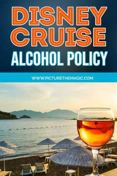 The most comprehensive guide to Disney cruise alcohol rules and policies. Includes questions, tips, and tricks to help you enjoy your cruise and save money. Disney Magic Cruise Ship, Disney Wonder Cruise, Disney Dream Cruise, Disney Vacation Planning, Best Cruise, Vacation Ideas, Cruise Travel, Cruise Vacation, Disney Vacations