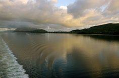 Kongeriket Norge: Storfjorden