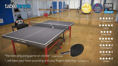 Download Table Tennis Touch terbaru