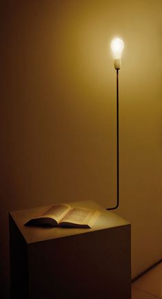 Lucciola o lanterna | Viabizzuno progettiamo la luce