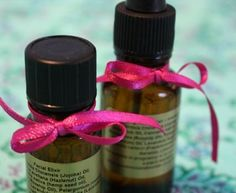 How to make an anti aging serum - School of Natural SkincareSchool of Natural Skincare