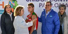 #En marcha vacunación vs papiloma en Nuevo Laredo - El Diario de Ciudad Victoria (Comunicado de prensa): El Diario de Ciudad Victoria…