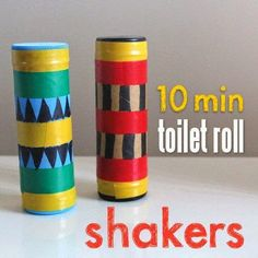 Do your kids love to junk model as much as mine.  A firm favorite of ours is loo roll crafts (or cardboard tubes from kitchen rolls and wrap...