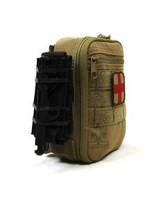 AR500 Armor Tactical EPIK (IFAK)