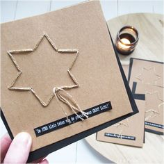 The post Vestywo ♡: DIY: Weihnachtskarten, . appeared first on Jasmine Lambrick. Homemade Christmas Cards, Christmas Tree Cards, Xmas Cards, Diy Cards, Homemade Cards, Handmade Christmas, Christmas Time, Christmas Crafts, Christmas Decorations