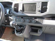 2017 Volkswagen Crafter, 2070000 рублей - вид 5