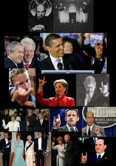 illuminati freemasons luciferian elite, satanists, nwo satanic agenda