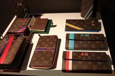 08c60fa61a09 I want a monogram Louis Vuitton wallet! LOVVVVVE THESE! Louis Vuitton Wallet