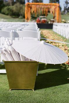 white umbrellas | Photography by braedonsblog.com, Wedding Planning by brookekeegan.com