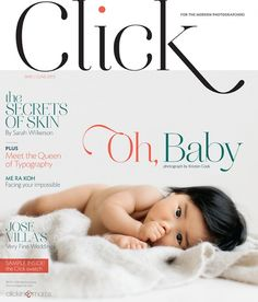 The May/June issue of Click magazine is here!