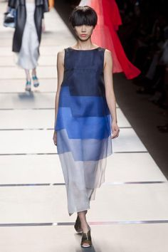 FENDI COLLECTION SPRNG 2014  6 - The Cut