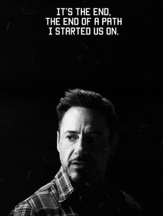 "Tony Stark: ""Avengers: Age of Ultron"""