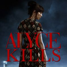 EXCLUSIVE: Alyce Kills 'Kitchen' Clip -- Jade Dornfeld stars as the troubled Alyce, who slips into a sadistic dream world after accidentally killing her best friend. -- http://wtch.it/mLdmF