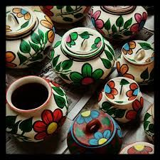 Artesanías de barro de la: Huasteca Hidalguense