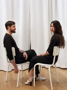 Christophe Lemaire + Sarah-Linh Tran