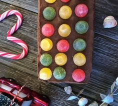Julens beste risboller - Bakeprosjektet