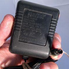 HOMEDICS ADP-7 TEAD-48-120800U 12VDC 12V 800mA Power Supply AC Adapter