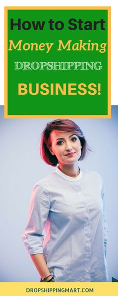 Are you looking for a work at home jobs that's in demand? or a side hustle? Dropshipping business is the one of best side hustle.  It doesn't take a lot of time and it's a great way to make money from home.