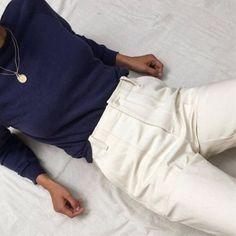 Ideas for moda casual femenina primavera 2019 Outfits Casual, Style Casual, Fall Outfits, Style Me, Cute Outfits, Fashion Mode, Look Fashion, Korean Fashion, Fashion Outfits