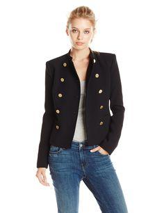 Amazon.com: Rachel Zoe Women's Ford Jacket: Clothing