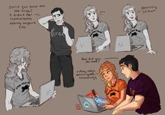 My art annabeth chase Frank Zhang Heroes of Olympus The Mark of Athena frankabeth Percy Jackson Quotes, Percy Jackson Fan Art, Percy Jackson Books, Percy Jackson Fandom, Percy And Annabeth, Annabeth Chase, Mark Of Athena, Team Leo, Frank Zhang