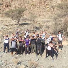 Into the Sunset - Wadi Monay Intro Hike https://hikcal.com/uae/into-the-sunset-wadi-monay-intro-hike-2/ #thehikingcalendar #Adventure #Emirates #Hike #Hiking #MiddleEast #Nature #Outdoor #Outdoors #Run #Running #Sunset #Trek #Trekking #Uae #UnitedArabEmirates #View #Wilderness #الإماراتالعربيةالمتحدة