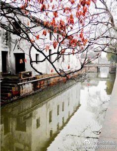 蘇州 平江路,沿河有古典園林:拙政園、獅子林、耦園、環秀山莊。Pingjiang District is a former district of Suzhou in Jiangsu Province.