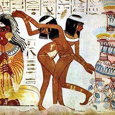 the rhythm of ancient egypt   listen
