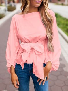 8aa87403c70 Spring Summer Women White Blouse with Belt 2018 Fashion Sexy Casual Woman  Shirts Blusas Elegant Tops Femme Plus Size Shirt
