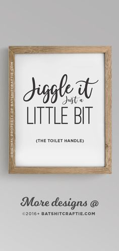 Cute AND Functional! Bathroom sign Rustic Farmhouse Home Decor Cute Funny Septic. - Cute AND Functional! Bathroom sign Rustic Farmhouse Home Decor Cute Funny Septic System No Tampons - Bathroom Quotes, Bathroom Humor, Bathroom Signs, Bathroom Ideas, Bathroom Stuff, Boho Bathroom, Bathroom Mirrors, Master Bathroom, Bath Quotes
